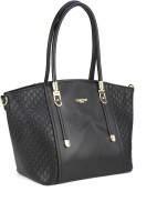 Carlton London Tote(Black)