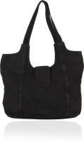 Alessia Women Black Hand-held Bag