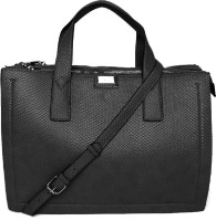 Parfois Hand-held Bag(Black)