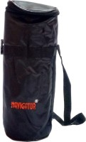 NAVIGATOR Men Black Bottle Bag