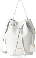Stella Ricci Shoulder Bag(White)