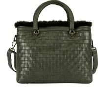 Hawai Hand-held Bag(Grey)