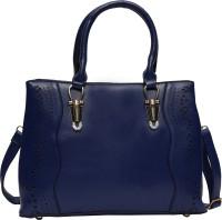 Hawai Hand-held Bag(Blue)