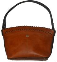 Hidetrend Girls Tan Hand-held Bag