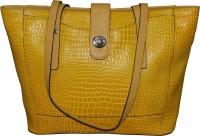 Style 98 Messenger Bag(Yellow)