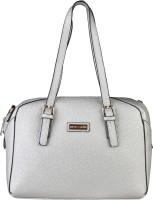 Pierre Cardin Shoulder Bag(Silver)