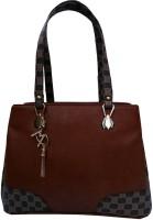 Alifs Shoulder Bag(Brown)