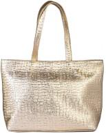 Rysha Hand-held Bag(Gold)