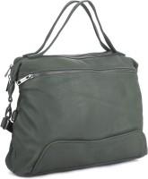 Fastrack Sling Bag(Green)
