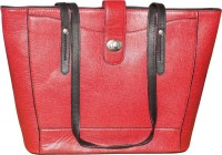 Style 98 Messenger Bag(Red)