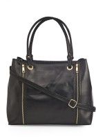 Vero Couture Tote(Black)
