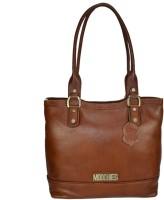 Moochies Shoulder Bag(Tan)
