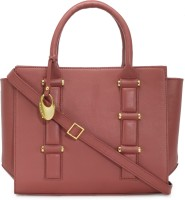 Phive Rivers Hand-held Bag(Pink)