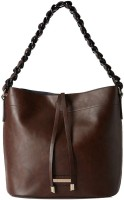 Stella Ricci Shoulder Bag(Brown)