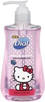 Dial hello kitty liquid hand soap(281.25 ml)