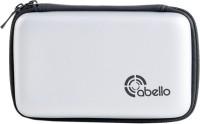 Abello Hard Disk Drive Case 2.5 inch External Hard Disk Cover(For Adata, Seagate, Dell, Transcend, Hitachi, HP, WD (Western Digital), Buffalo, Sony, Toshiba, Grey)