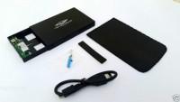 View AVB TB Black Shining External portable 2.5