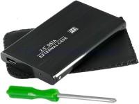 View AVB TB Black External portable 2.5