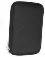 JPRS JP-Black-90 2.5 inch External HardDisk Case(For Sony, Toshiba, HP, Trancend, Dell, Western Digital, Samsung, Seagate, WD, Black)