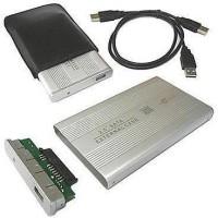 Ranz Ranz Silver External portable 2.5