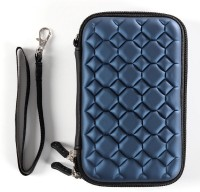 View JPRS Blue Bubble 2.5 inch External case(For Toshiba, Western Digital, Seagate, Dell, Samsung, Sony, Hp, Hitachi, Trancend, Navy Blue) Laptop Accessories Price Online(JPRS)