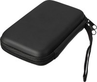 View Wd WdK 2.5 inch Hard Disk Cover(For 2.5 inch Seagate, WD, Sony, Dell, Transcend, Black) Laptop Accessories Price Online(WD)