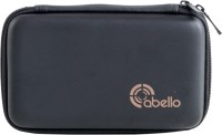 View Abello Hard Disk Drive Case 2.5 inch External Hard Disk Cover(For Adata, Seagate, Dell, Transcend, Hitachi, HP, WD (Western Digital), Buffalo, Sony, Toshiba, Black) Laptop Accessories Price Online(Abello)