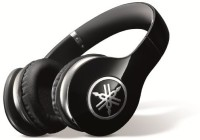 Yamaha Pro 500 High-Fidelity Premium Over-Ear Headphones (Piano ) Headphone(Black)