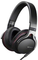 Sony Noise Canceling Headphones Mdr-1Rncmk2 Headphone(Black)
