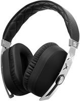 Soul Electronics Sj27Sl Jet Pro Hi Definition Noise Cancelling Headphones Headphone(Black)