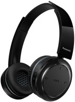 Panasonic RP-BTD5 Headphone(Black, Over the Ear) thumbnail