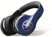 Yamaha Pro 500 High-Fidelity Premium Over-Ear Headphones (Racing Blue) Headphone(Blue)