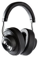 Definitive Technology Symphony 1 Executive Wireless Bluetooth Headphone With Active Noise Cancellation Headphone(Black)