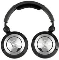 Ultrasone Pro 900 S-Logic Surround Sound Professional Closed-Back Headphones With Transport Box Headphone(Black)