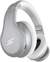 Sms Audio Street By 50 Cent Anc Over-Ear Wi Headphones Headphone(White)