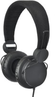 Cognetix Idivvy CX840 B Headphone(Black, On the Ear)