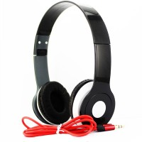 View Exmade UB11 Headphone(Multicolor, On the Ear) Laptop Accessories Price Online(Exmade)