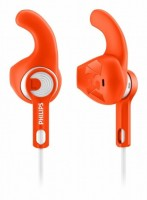 Philips SHQ1300OR/00 Wired Headphone(Orange, In the Ear)