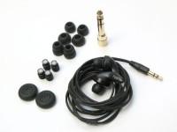 Yuin Ok1 Earphones Headphone(Black)