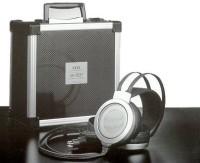 Stax Sr-007A Mk2 Electrostatic Earspeakers [Japan Import] Headphone(Black)