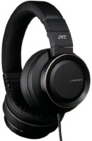 JVC Kenwood Victer Stereo Headphones Ha-Sz2000 Japan Import Headphone(Black)