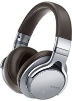 Sony Wireless Stereo Headset Mdr-1Abt / S Wired bluetooth Headphone(Silver)