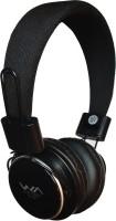 Tymed TM001 Headphone(Black, Over the Ear)