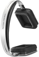 Harman Kardon Bt Premium Over-Ear Headphones With Bluetooth Technology Headphone(Black)