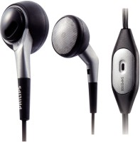 View Philips SHM3100U/97(for notebook or pc) Headset with Mic(Black, In the Ear) Laptop Accessories Price Online(Philips)