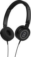 Skullcandy Shakedown X5SHFZ-820 Wired Headphone(Black, On the Ear)