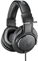 Starting at ₹999 - Audio Technica ATH-M20x Wired Headphone