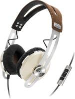 Sennheiser Momentum Headphone(Ivory, On the Ear)