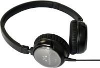 SoundMagic P30 Headphone(Black, On the Ear)