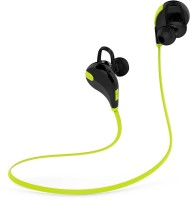 Gogle Sourcing 310 Handfree Headset with Mic(Multicolor, In the Ear)